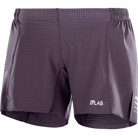 Salomon W's S/Lab Light 6 Shorts Maverick